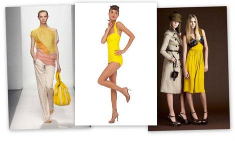 Φρέσκα tips για να φορέσετε ρούχα… σε κίτρινες αποχρώσεις!