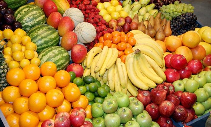 Φρούτα – το καθημερινό «πρέπει» της διατροφής μας