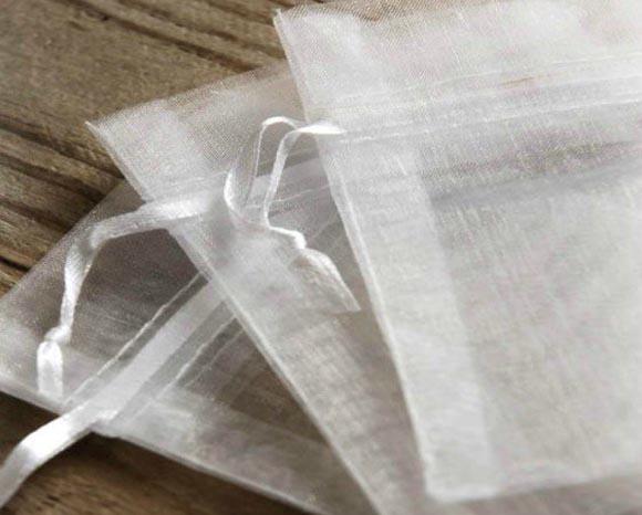 Φτιάξτε αρωματικά πουγκιά για τα συρτάρια σας μόνο με 3 υλικά