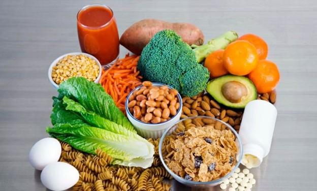 Φυλλικό οξύ: ποια είναι η αξία του για τον οργανισμό και σε ποιες τροφές υπάρχει;