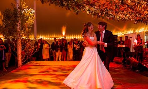 Γαμήλια δεξίωση: 14+1 μουσικές προτάσεις για τον πρώτο σας χορό