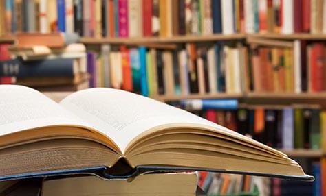 Για ό,τι θες να μάθεις ψάξε και διάβασε