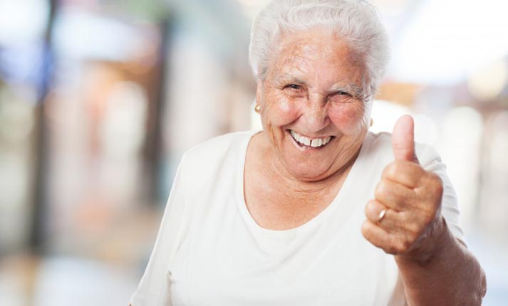 Γιαγιάδες, η μεγαλύτερη ευλογία της ζωής μας