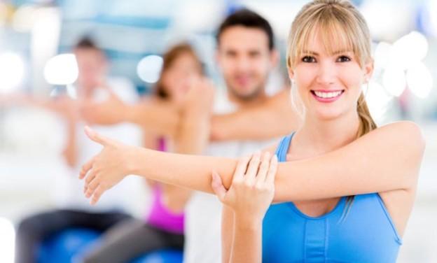 Γιατί η άσκηση συμβάλλει στη διατήρηση φρέσκου και νεανικού προσώπου;