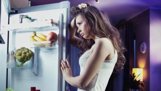 Γιατί να αποφύγεις το βραδινό φαγητό
