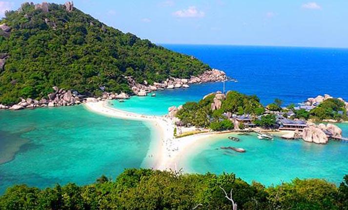 Γιατί να επισκεφτείς την Ταϊλάνδη