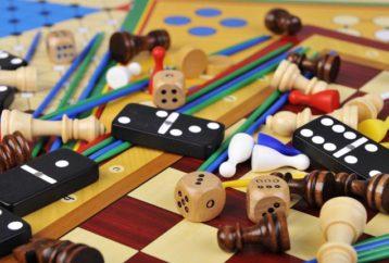 Γιατί να ξεκινήσεις να παίζεις επιτραπέζια παιχνίδια