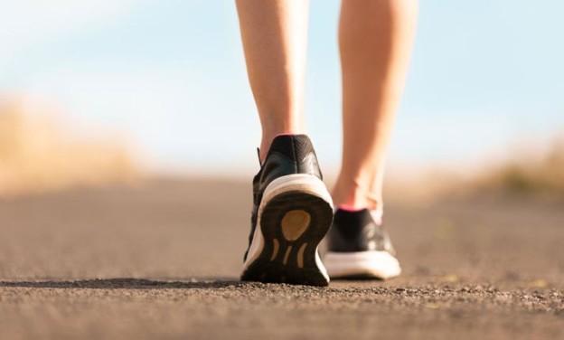 Γιατί να βάλουμε το περπάτημα στη ζωή μας;