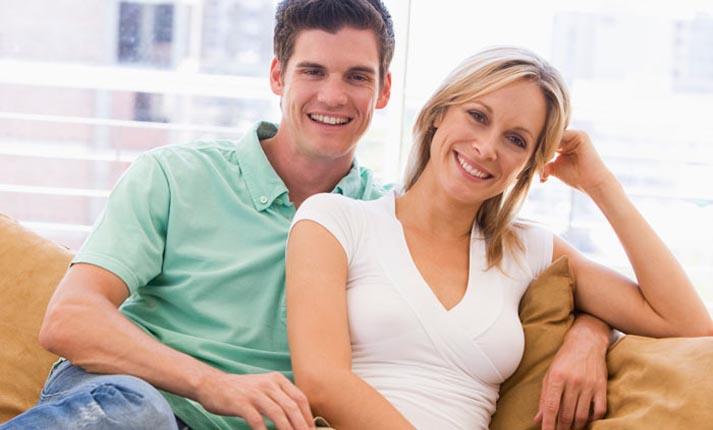 Γιατί οι νέοι άντρες ερωτεύονται μεγαλύτερες γυναίκες; -Μέρος Β