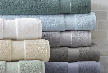 Γιατί οι πετσέτες του μπάνιου δεν παραμένουν απαλές με το πέρασμα του χρόνου;