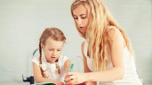 Γιατί πρέπει το παιδί να διαβάζει με την μητέρα
