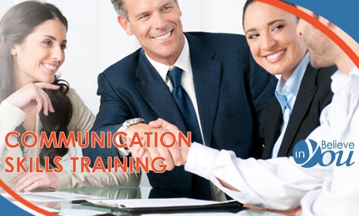 Γίνετε άριστοι στην επικοινωνία- Communication Skills Program από το Believe In You