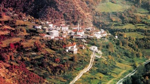 Γνωριμία με τα πομάκικα χωριά
