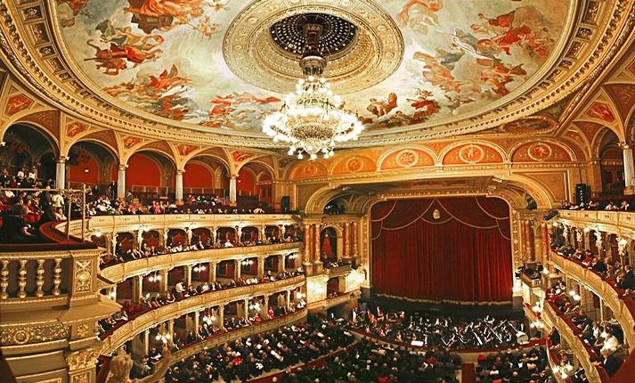Γνωρίστε την Όπερα - δεν είναι για τους λίγους και εκλεκτούς!