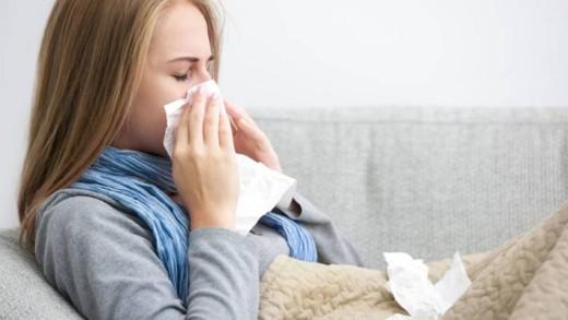 Γνωρίστε τις φθινοπωρινές ιώσεις και προφυλαχτείτε