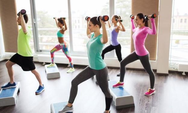 Γυμναστική: Μέσο ευεξίας ή αδυνατίσματος;