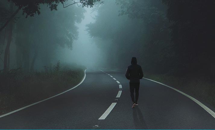 私が恐れる孤独
