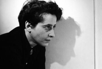 Hannah Arendt: Σκέψη χωρίς φραγμούς