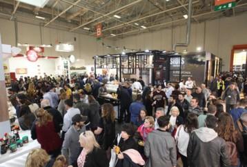 HORECA 2018: H μεγαλύτερη γιορτή Τουρισμού, Γαστρονομίας και Καφεστίασης