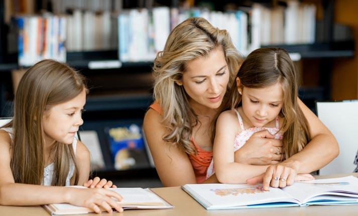 Η αξία του παιδικού παραμυθιού στη ζωή των παιδιών