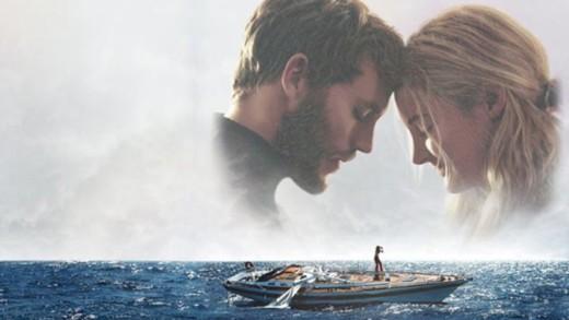 """Η αληθινή ιστορία πίσω από την ταινία """"Adrift"""" και η επιβίωση της Tami Oldham στη θάλασσα"""