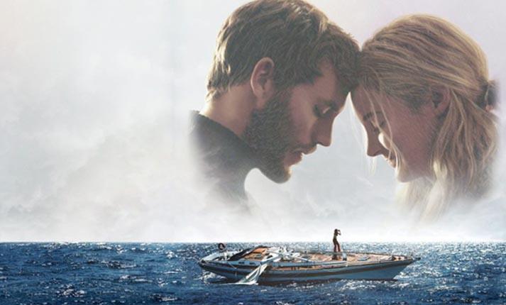 Η αληθινή ιστορία πίσω από την ταινία «Adrift» και η επιβίωση της Tami Oldham στη θάλασσα