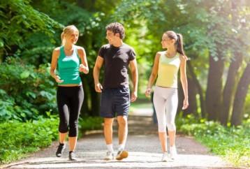 Η ανεκτίμητη αξία του περπατήματος