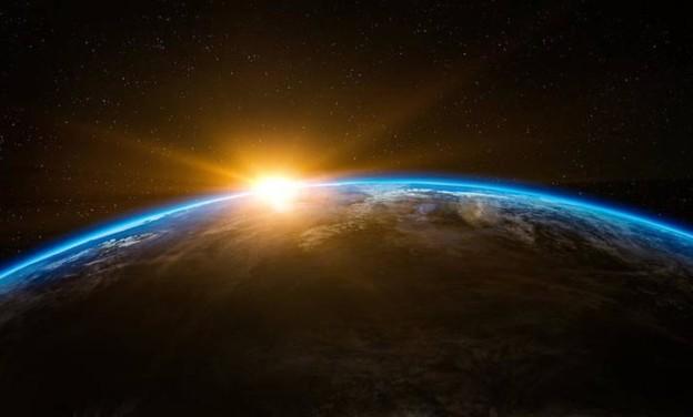 Η απάντηση στην κλιματική αλλαγή; Επιστήμονες θέλουν να βάλουν «αντηλιακό» στη Γη