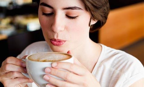 Η απενεχοποίηση του καφέ
