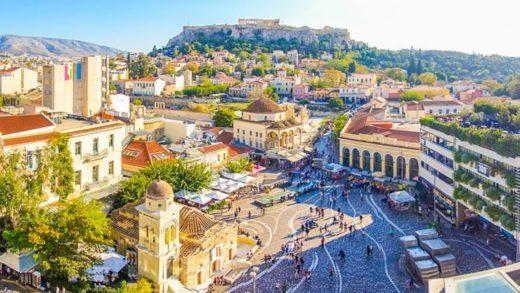 H Αθήνα η πιο φιλόξενη πόλη της Ευρώπης με βάση το BBC