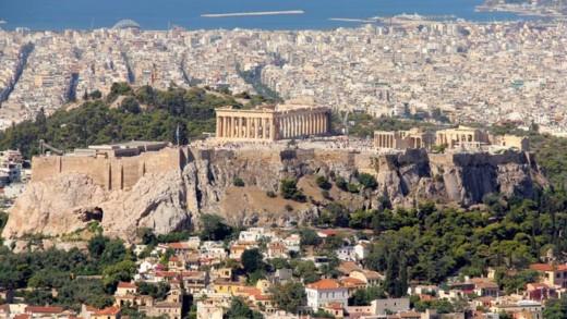 H Αθήνα υποψήφια για το βραβείο «Ευρωπαϊκή Πρωτεύουσα Καινοτομίας 2018» - Στην τελική 6άδα