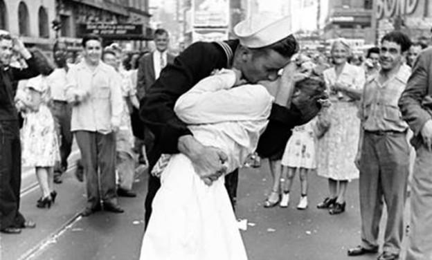 Η εικόνα που σημάδεψε τον 20ο αιώνα!