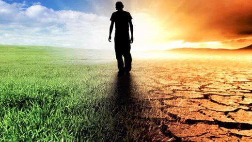 Η Ελλάδα ουραγός στη μάχη κατά της κλιματικής αλλαγής