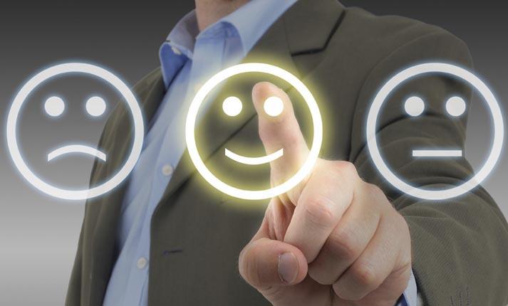 Η εμπειρία του πελάτη καθορίζει το αν θα μείνει πιστός σε μια μάρκα