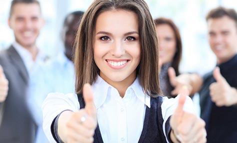 Η ευτυχία αυξάνει την παραγωγικότητα
