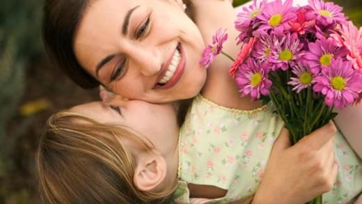 Η γιορτή της μητέρας στις χώρες του κόσμου