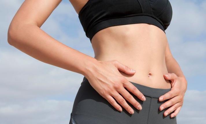 Η καλύτερη προπόνηση για να κάψετε το λίπος της κοιλιάς