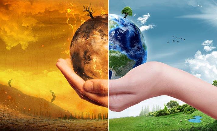 「気候変動は特に地中海に影響を与えています」