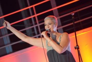 Η Μελίνα Κανά στο Φεστιβάλ Μονής Λαζαριστών - Τετάρτη 27 Ιουνίου