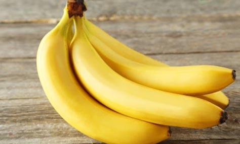 Η μπανάνα είναι σημαντική για την υγεία μας