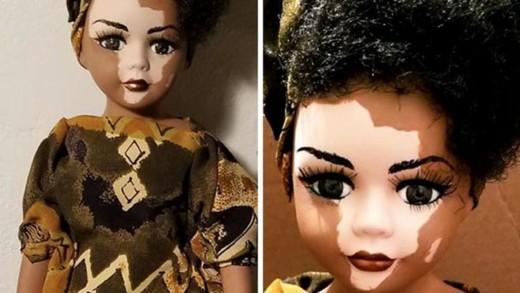 Η ομορφιά της πραγματικότητας: Η Kay Black και οι κούκλες της!