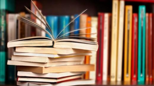 Η πολύτιμη αξία του βιβλίου ως μέσο μεταφοράς σκέψεων