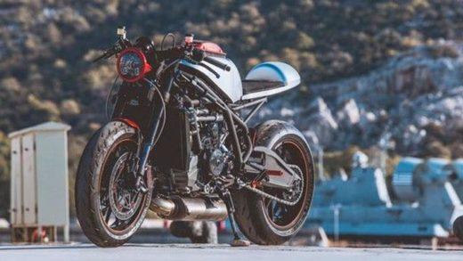 Η πρώτη ελληνική μοτοσικλέτα είναι έτοιμη να κατακτήσει τις διεθνείς αγορές