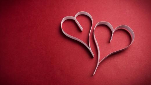 Η σημασία της αγάπης και τα αρνητικά φαινόμενα που μπορούν να γίνουν αντιμετωπίσιμα χάρη σ' αυτή