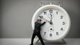 Η σημασία του χρόνου ζωής μας