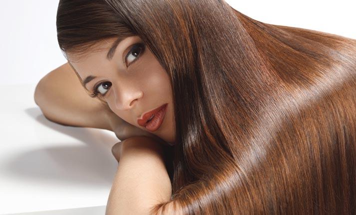 Η σωστή φροντίδα των μακριών μαλλιών