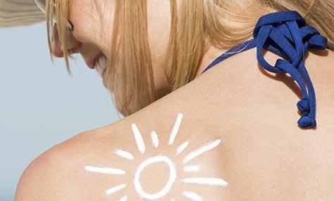 Η σωστή προστασία από τον ήλιο