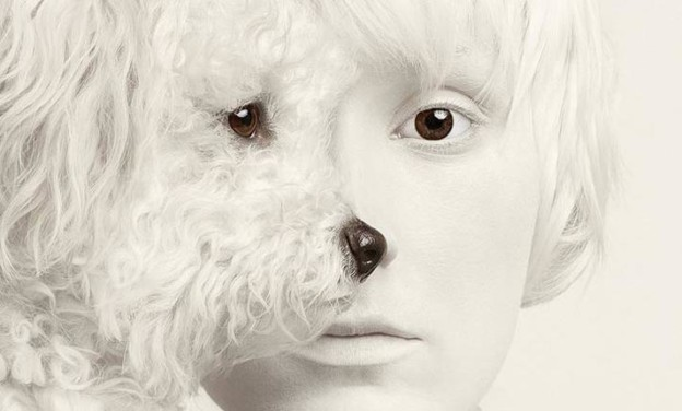 Η τέχνη μέσα από δύο διαφορετικά μάτια