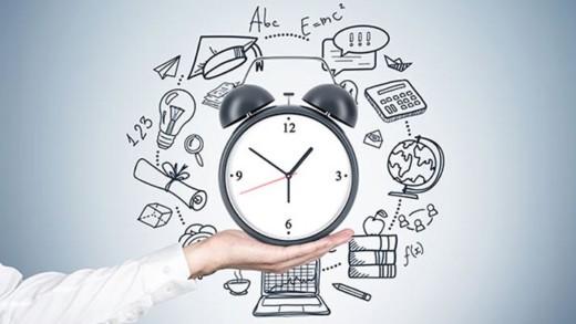 Η βέλτιστη αξιοποίηση του χρόνου και των πόρων σας