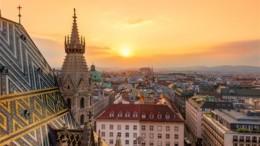 Η Βιέννη είναι η καλύτερη πόλη για να ζει κανείς στον κόσμο